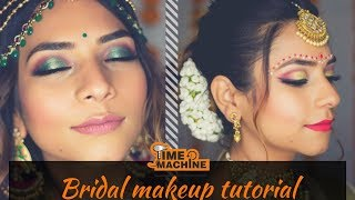 BEST BRIDAL MAKEOVER VIDEO