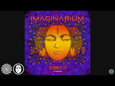 Imaginarium, Djantrix - Reconnect