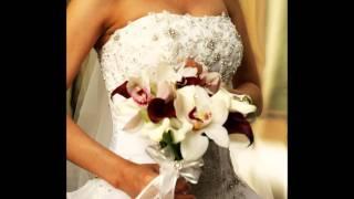 Букеты невесты от студии декора