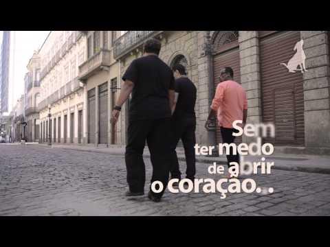 Novo Som - Espelho (lyric vídeo)