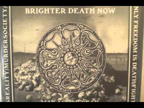 Brighter Death Now - Untitled track from MABD Vinyl