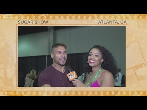 Georgia's Largest Baking & Sweets Show | The Ultimate Sugar Show