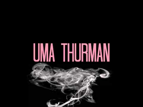 Uma Thurman In The Style Of Fall Out Boy Instrumental Cover Version