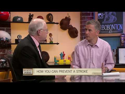 Recognizing a stroke - get the facts from Dr. Orwitz