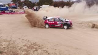 WRC - 2017 Rally México - Review