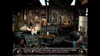 DarkSeed II LongPlay (PC Version)