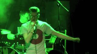The Smyths 11th Jan 2014  Stop Me If You