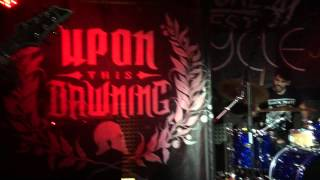 Скачать Upon This Dawning Embrace The Evil Live Cycle Club