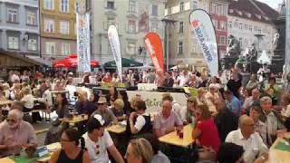 Aufsteirern Festival (15) - Musikverein Aschbach