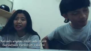 Download lagu sedih seventeen-kemarin cover by DeaPutriAnjani