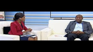 Dr Wahome Gakuru speaks of his ouster of Nyeri big wigs: Nyeri politics