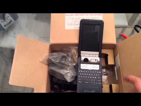 Sony Clie NZ90 for sale