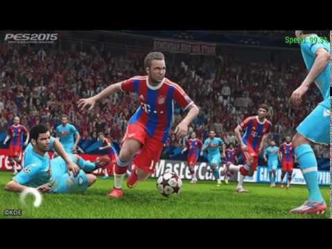 PATCH TEMPORADA 2014-2015 | PES 2014 PSP | YERRY11