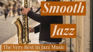 Cafe Jazz- Coffee House Smooth Jazz Instrumental Music for Relaxing and Study