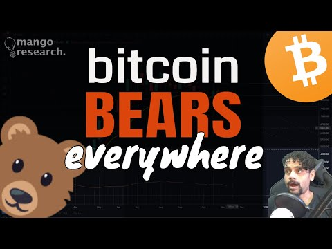 📌Is BTC Going Down? BTC Bears Everywhere | Bitcoin Price Prediction Today | November 2019 🏮