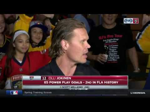 Olli Jokinen: 'I always wanted to come back and finish my career here'