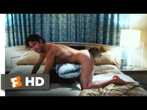 Dirty Love (6/9) Movie CLIP - Touch My Bass (2005) HD