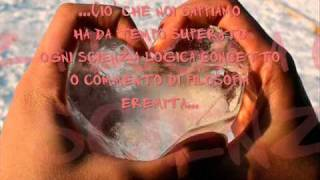 Tiziano Ferro-Il sole esiste per tutti con testo.wmv
