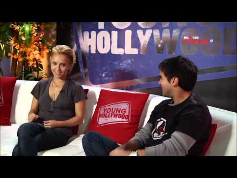 RTL CBS Entertainment (CH) - Young Hollywood's Greatest