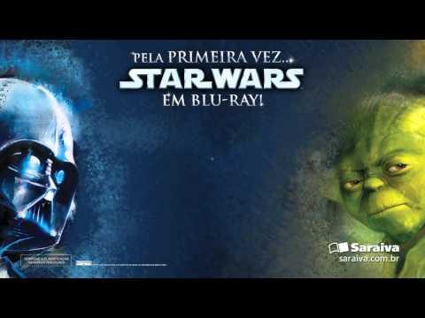 Star Wars - Saraiva.com.br