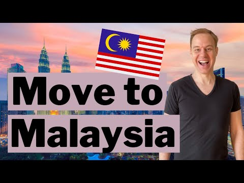 How to Get Into Malaysia by Forming a Labuan Company? (Labuan Director Visa) Live in Kuala Lumpur