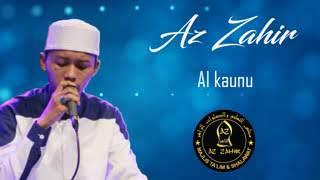 Download Mp3 Az Zahir Al Kaunu