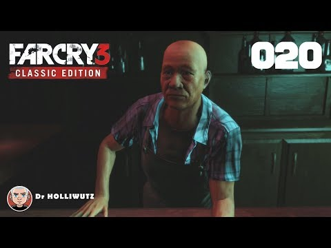 Far Cry 3 #020 - Dreidecker [XBOX] Let's Play Far Cry 3: Classic Edition