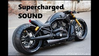 ⭐️⭐️ Harley Davidson Night Rod