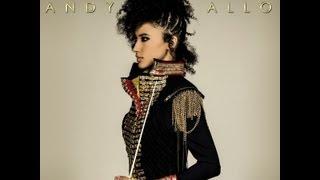 MC - Andy Allo - Yellow gold
