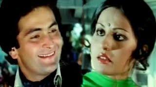 Rishi Kapoor, Reena Roy, Badaltey Rishtey - Scene 1/25
