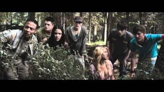 Трейлер фильма «Убойные каникулы»