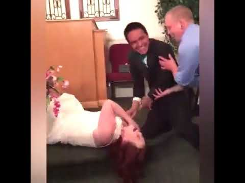 مواقف مضحكة للمتزوجين Youtube