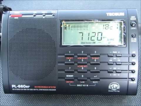 7120 khz Radio Hargeysa Somaliland