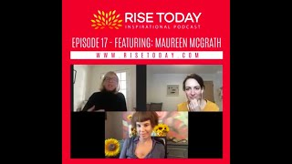 Sexless Marriages with Maureen McGrath