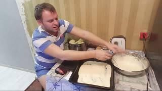 Пирог обалденный от Женщины которая моет посуду