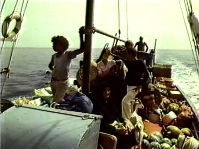 Paul Mazurky's Tempest 1982 TV trailer #2