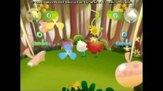 Jaja The Adventure - Nintendo Wii