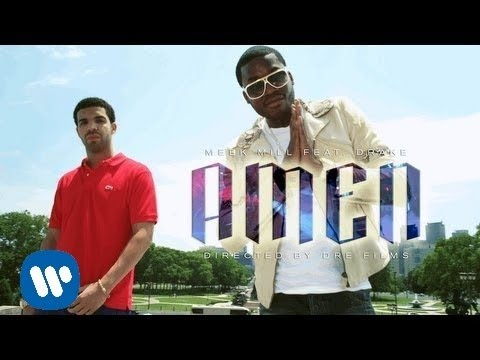 Meek Mill ft Drake - Amen (Official Music Video) Thumbnail image