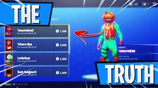 The TRUTH About the FORTNITE REFUND SYSTEM! (How To Refund Items & Skins in Fortnite Battle Royale)!