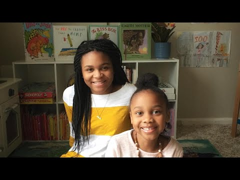 AJ - #GoodNews:  Bedtime Stories For Kids From Young Ladies