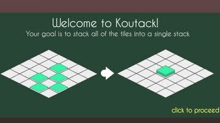Koutack-Walkthrough