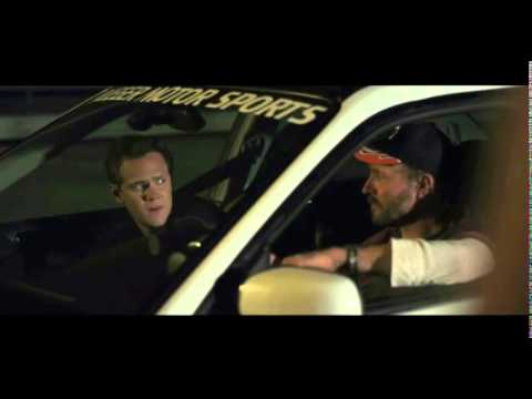 Born To Race: All Deleted Scenes.