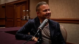 Interview W/ Nick Stenson @ Cosmoprof Las Vegas 2016 w/ American Salon Magazine