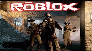 Night of the Undead Roblox w/Bravocado04