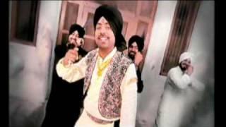 pagg pochwin yaaran ne mush khari rakhni--shamsher kahlon PUNJABI FOLK SINGER