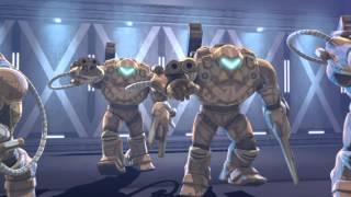 Iron Man & Hulk: Heroes United - Trailer