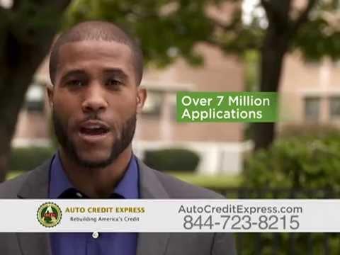 Good or Bad Credit Car Loans & Leasing