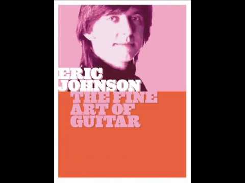 A song for life  Eric Johnson