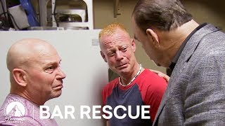 'Jon Taffer Is Not Coming?!' | Bar Rescue S6 Sneak Peek