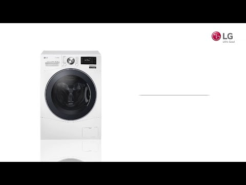 Download Youtube: LG Washing Machines | Low Vibration, Incredible Technology